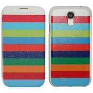 Twins Sweet BookFlip für Samsung Galaxy S4
