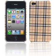 Twins Taste f�r iPhone 4/ 4S, gelb