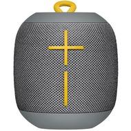 UE WONDERBOOM Stone, grau mit gelb