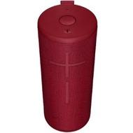 Logitech® Ultimate Ears BOOM 3 Speaker, sunset red