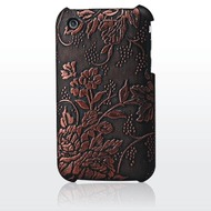 ultra-case Carve für iPhone 3G, Copper