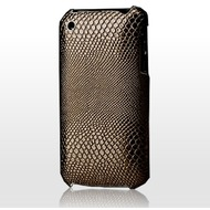 ultra-case Chameleon für iPhone 3G, Bronze