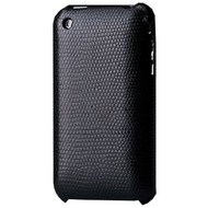 ultra-case Reptile für iPhone 3G, Black