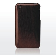 ultra-case Timberwood für iPhone 3G, Cherry