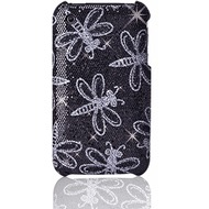 ultra-case Twinkle für iPhone 3G, Black