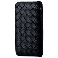 ultra-case Woven für iPhone 3G, Blackout
