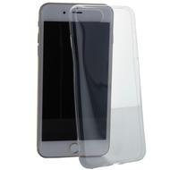 Ultra Slim TPU Case Tasche für Apple iPhone 7 Plus /  iPhone 8 Plus, Transparent