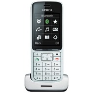 unify OpenScape DECT Phone SL5 Mobilteil (mit Ladeschale)
