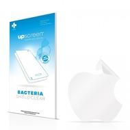 upscreen Bacteria Shield Clear Premium Displayschutzfolie für Apple iPhone 6 (Logo auf der Rückseite)