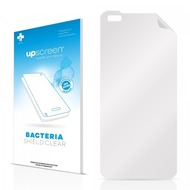 upscreen Bacteria Shield Clear Premium Displayschutzfolie für LG Electronics P990 Optimus Speed