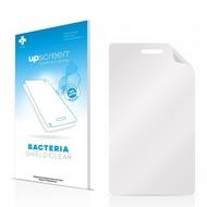 upscreen Bacteria Shield Clear Premium Displayschutzfolie für LG Electronics T385 Cookie Smart