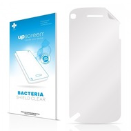 upscreen Bacteria Shield Clear Premium Displayschutzfolie für Nokia n97