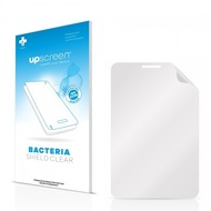 upscreen Bacteria Shield Clear Premium Displayschutzfolie für Samsung Galaxy Tab GT-P3100