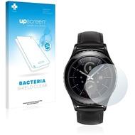 upscreen Bacteria Shield Clear Premium Displayschutzfolie für Samsung Gear S2 classic