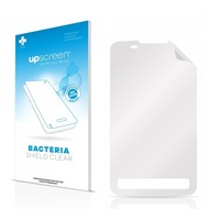 upscreen Bacteria Shield Clear Premium Displayschutzfolie für Samsung GT-S5690
