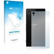 upscreen Bacteria Shield Clear Premium Displayschutzfolie für Sony Xperia Z1 C6902 (Rückseite)