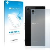 upscreen Bacteria Shield Clear Premium Displayschutzfolie für Sony Xperia Z1 C6903 (Rückseite)