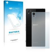upscreen Bacteria Shield Clear Premium Displayschutzfolie für Sony Xperia Z1 C6943 (Rückseite)