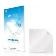 upscreen Bacteria Shield Clear Premium Displayschutzfolie für Yota Devices Yotaphone