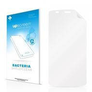 upscreen Bacteria Shield Clear Premium Displayschutzfolie für ZTE Blade L5