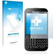 upscreen Bacteria Shield Matte Premium Displayschutzfolie für Blackberry Classic Q20