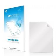 upscreen Bacteria Shield Matte Premium Displayschutzfolie für O2 XDA Terra