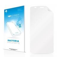 upscreen Bacteria Shield Matte Premium Displayschutzfolie für ZTE Blade L5