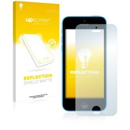 upscreen Reflection Shield Matte Premium Displayschutzfolie für Apple iPhone 5C