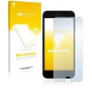upscreen Reflection Shield Matte Premium Displayschutzfolie für Apple iPhone 6S