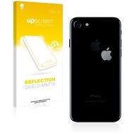 upscreen Reflection Shield Matte Premium Displayschutzfolie für Apple iPhone 7 (Logo auf der Rückseite)