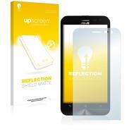 upscreen Reflection Shield Matte Premium Displayschutzfolie für Asus ZenFone 2 Laser ZE500KL