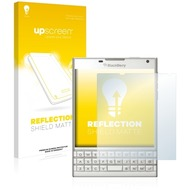upscreen Reflection Shield Matte Premium Displayschutzfolie für BlackBerry Passport