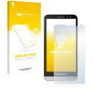 upscreen Reflection Shield Matte Premium Displayschutzfolie für BlackBerry Z30
