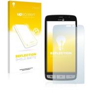 upscreen Reflection Shield Matte Premium Displayschutzfolie für Doro Liberto 825