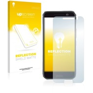 upscreen Reflection Shield Matte Premium Displayschutzfolie für HTC 10