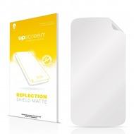 upscreen Reflection Shield Matte Premium Displayschutzfolie für HTC One S Z520e