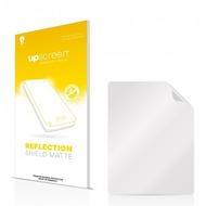 upscreen Reflection Shield Matte Premium Displayschutzfolie für HTC P3600 Trinity