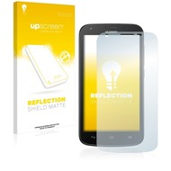 upscreen Reflection Shield Matte Premium Displayschutzfolie für Huawei Ascend Y600