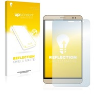 upscreen Reflection Shield Matte Premium Displayschutzfolie für Huawei MediaPad X2