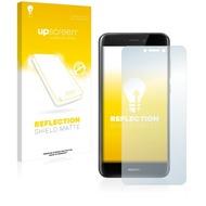 upscreen Reflection Shield Matte Premium Displayschutzfolie für Huawei P8 Lite 2017
