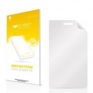 upscreen Reflection Shield Matte Premium Displayschutzfolie für LG Electronics T385 Cookie Smart