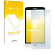 upscreen Reflection Shield Matte Premium Displayschutzfolie für LG G3 S D725