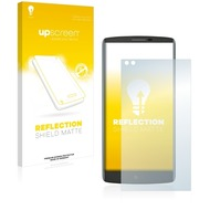 upscreen Reflection Shield Matte Premium Displayschutzfolie für LG V10