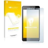 upscreen Reflection Shield Matte Premium Displayschutzfolie für Microsoft Lumia 950