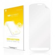 upscreen Reflection Shield Matte Premium Displayschutzfolie für Nokia 808 PureView