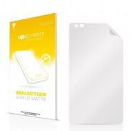 upscreen Reflection Shield Matte Premium Displayschutzfolie für Nokia Lumia 910
