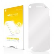 upscreen Reflection Shield Matte Premium Displayschutzfolie für Nokia n97