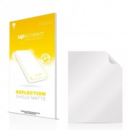 upscreen Reflection Shield Matte Premium Displayschutzfolie für O2 XDA I