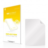 upscreen Reflection Shield Matte Premium Displayschutzfolie für O2 XDA Terra
