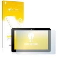 upscreen Reflection Shield Matte Premium Displayschutzfolie für Odys Rise 10